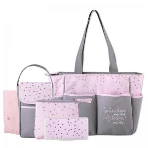 Chaumet Bags Diaper Bag