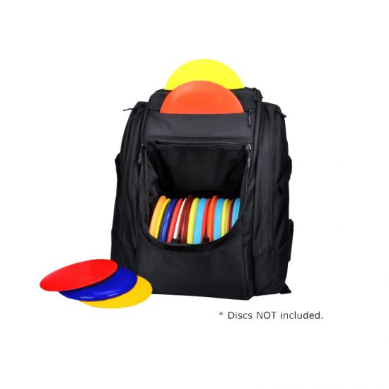 disc golf bag